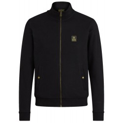 Sweat Belstaff Long Way Up zip