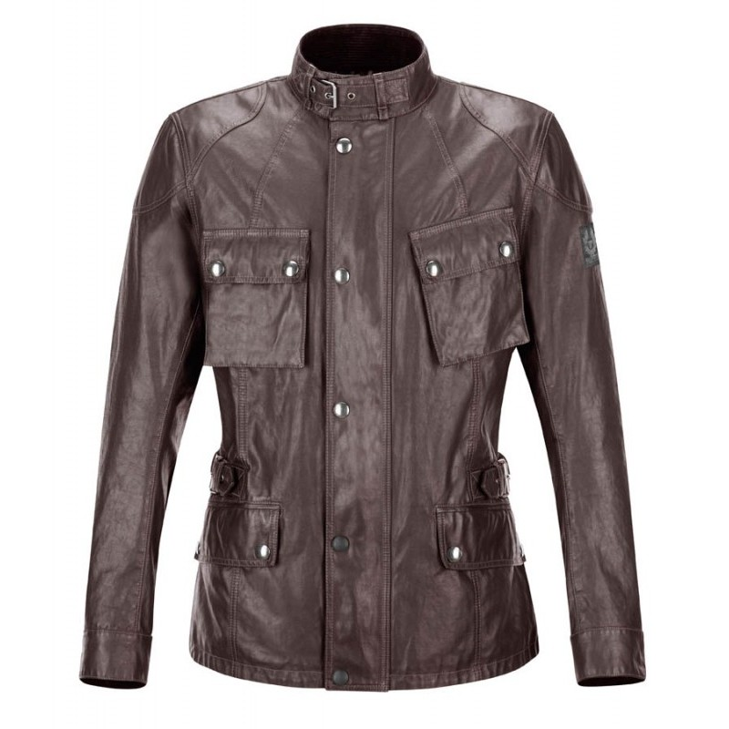 Veste Belstaff Crosby Light wax cotton 4oz