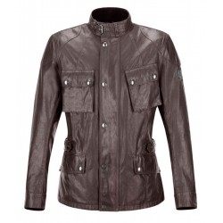 Veste Belstaff Crosby Resin Cotton